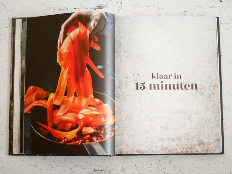 Spiegelei 'new style' uit Nog eenvoudiger met 4 ingrediënten | Foodaholic.nl