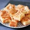 Boterkoek met appel   Foodaholic.nl