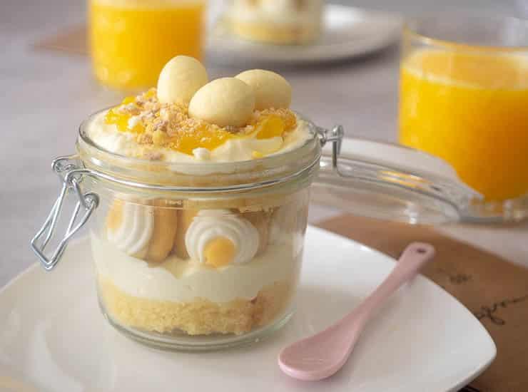 Een trifle voor Pasen | Foodaholic.nl