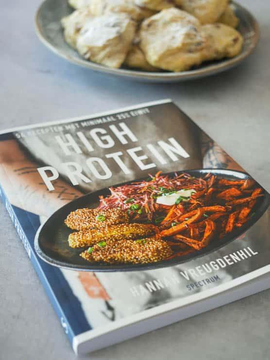 Bunnies uit High Protein | Foodaholic.nl