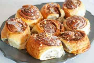 Nutella Rolls   Foodaholic.nl