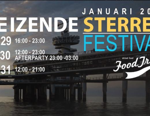 Reizende Sterren Festival
