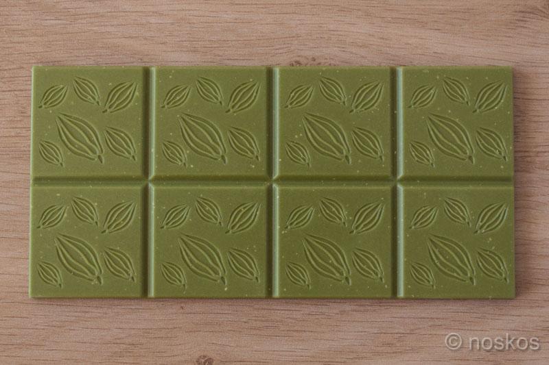 Beschle Matcha Chocolade