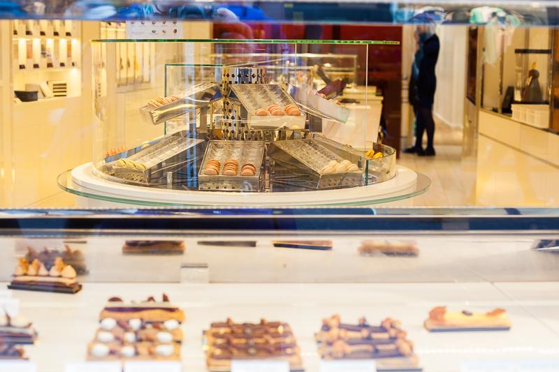Vijf beste chocolatiers van Antwerpen - Pierre Marcolini