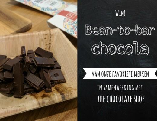 Winactie chocola