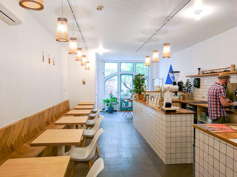 De beste koffie van Den Haag - Filtro