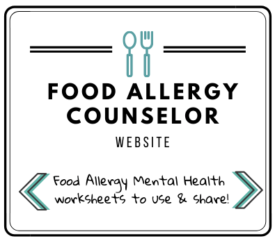 The Food Allergy Counselor Website / Food Allergy