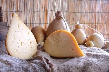 caciocavallo di forenza caciocavallo formaggio latte vaccino azienda agricola caggiano basilicata lucania