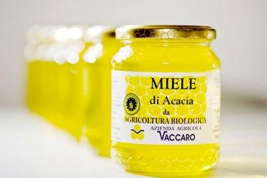 Miele bio di acacia miele biologico miele bio acacia azienda agricola vaccaro basilicata lucania
