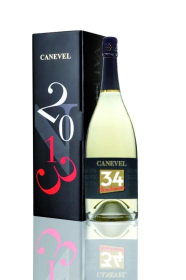 canevel 34