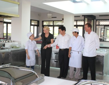 Hospitality Training Services