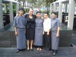 Hospitality Training Services