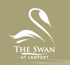 The Swan at Lamport