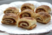 Jewish Cookies Rugelach Recipes