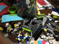 LEGO Review
