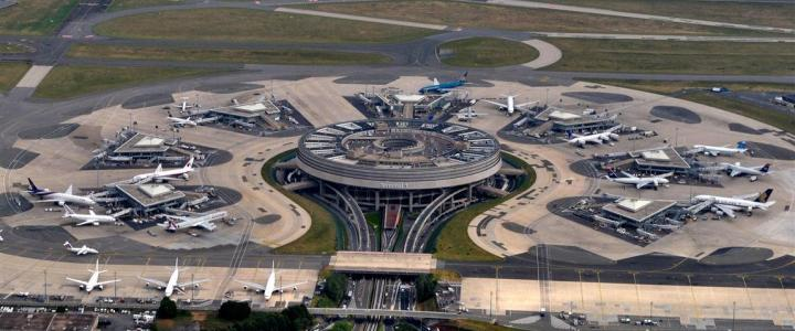 Top 4 Worst Airports in Europe