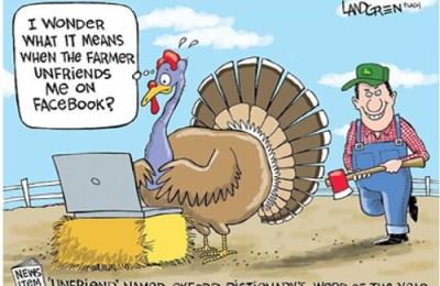 7 Popular Thanksgiving Traditions