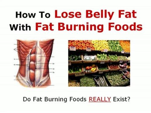 fat-burning-foods