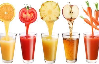 Top 5 Detox Morning Drinks