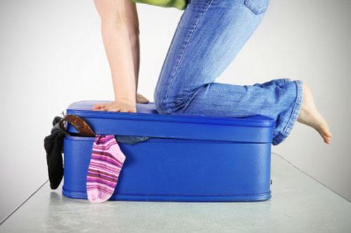 Ceļojumu soma un tās saturs ir būtisks ikviena ceļojuma apsvērums