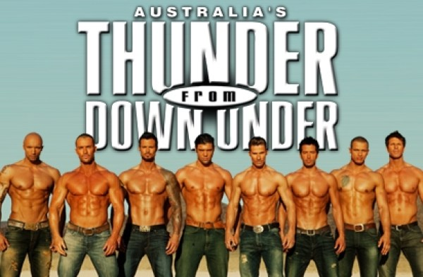 Australian-tanned
