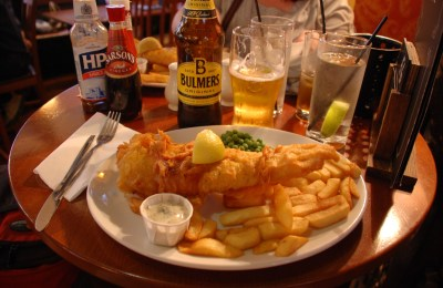 20 Interesting Facts about Fish and Chips