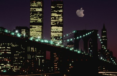"Good Question: Why is New York Named ""The Big Apple?"""