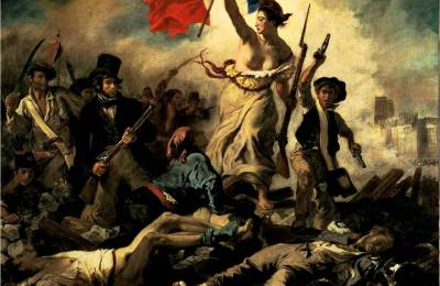 7 Things You Need to Know About the French Revolution
