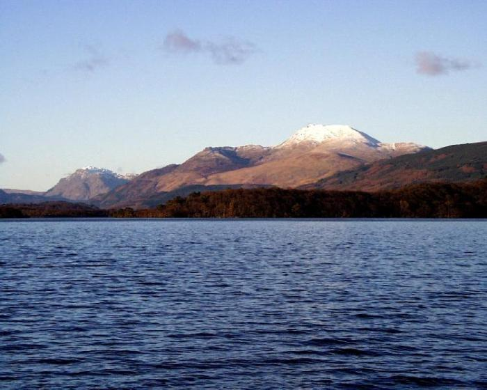 Photo source: loch-lomond.net