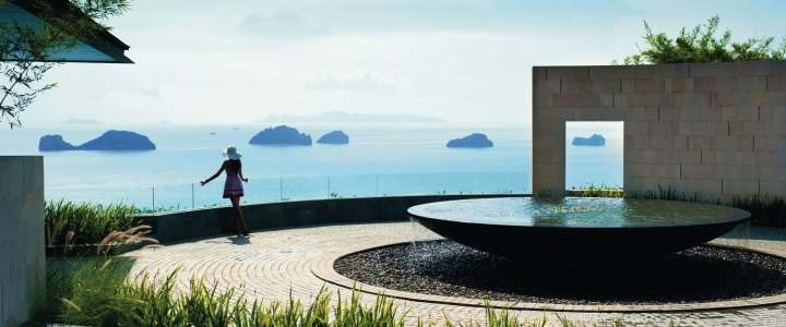 10 Secluded and Beautiful Hotels