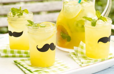Get Your Lemonade Recipe HERE!