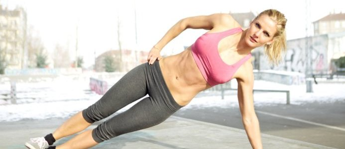 6 Benefits of Core Exercises