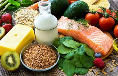 Foods that you should Eat to Reduce Hair Fall Immediately