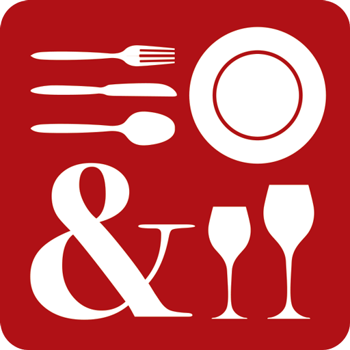 Food and Wine Reviews icon