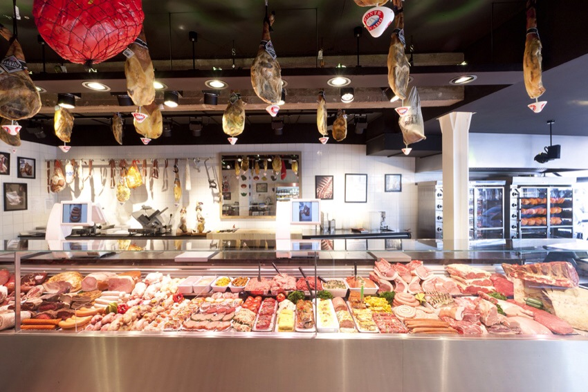 A trip to Dierendonck, one of the best Belgian butchers