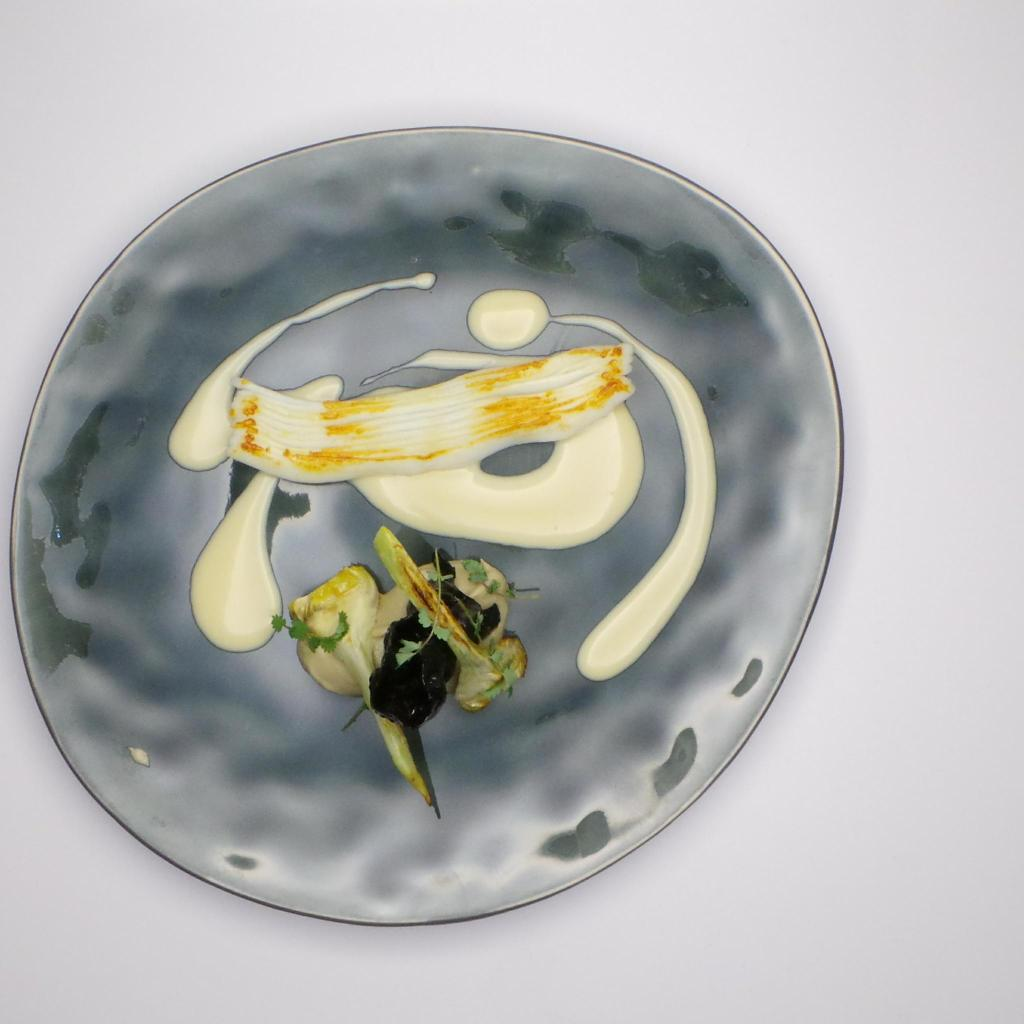 Mauro Colagreco (Mirazur) showcases three great dishes using collagen