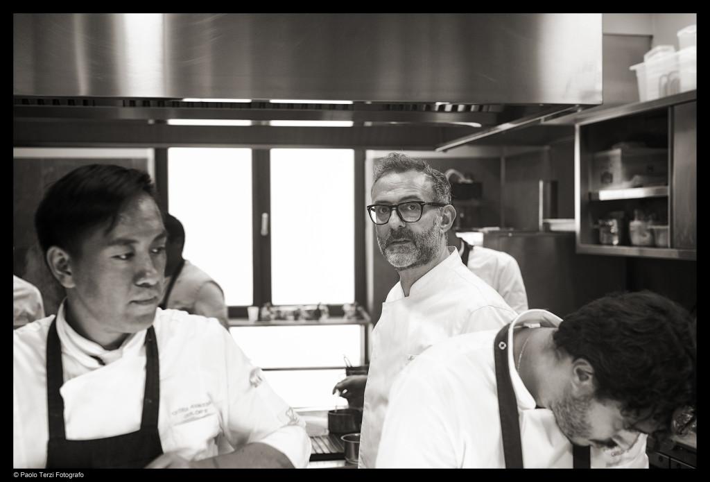 Massimo Bottura 9 © Paolo Terzi