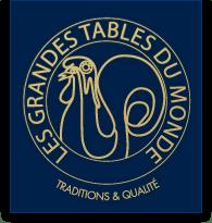 Christophe Hardiquest's Bon Bon set to join Les Grandes Tables du Monde