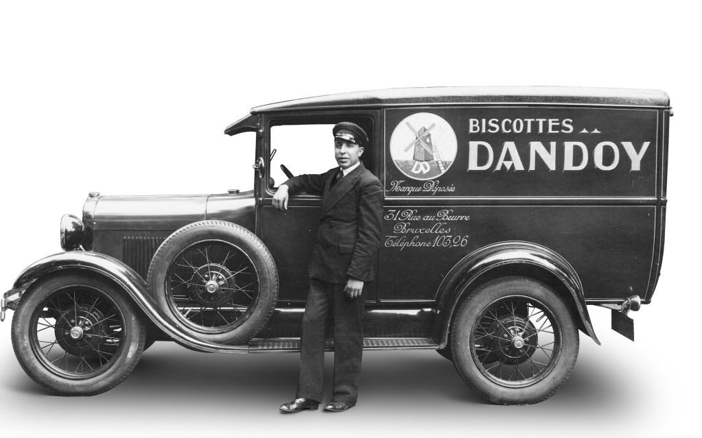 Old artisanal Belgian biscuit maker Maison Dandoy expanding