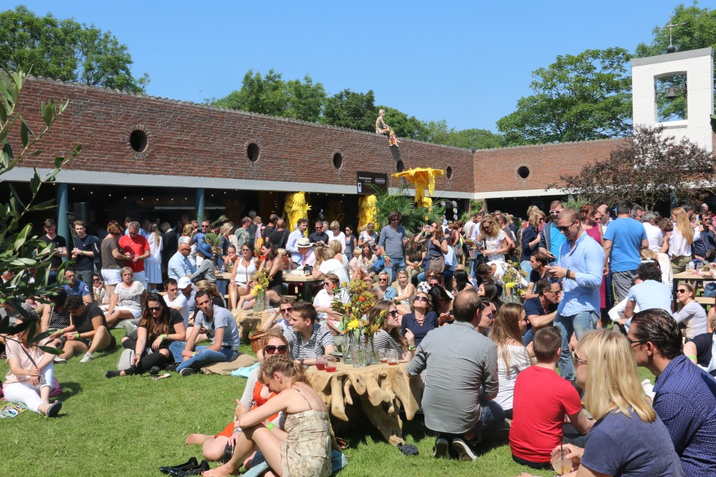'Heroes of Oud Sluis' to take part in 2018 Foodfest in Cadzand on 4 June