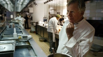 Jeremiah Tower: This was the match that started the fire of new American cuisine
