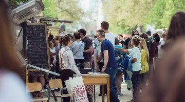 Largest food truck festival in the world to take place in Brussels next month