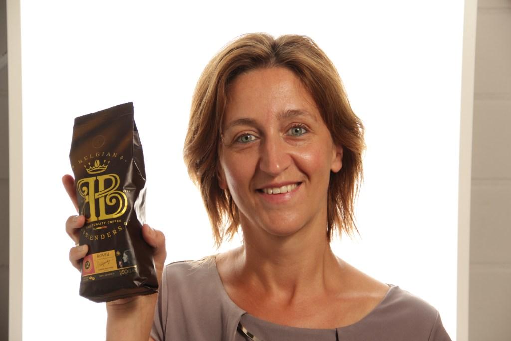 Belgian Blenders: bringing Belgian coffee roasters to the fore