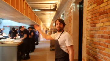 Inside the new Noma where René Redzepi has reinvented the restaurant