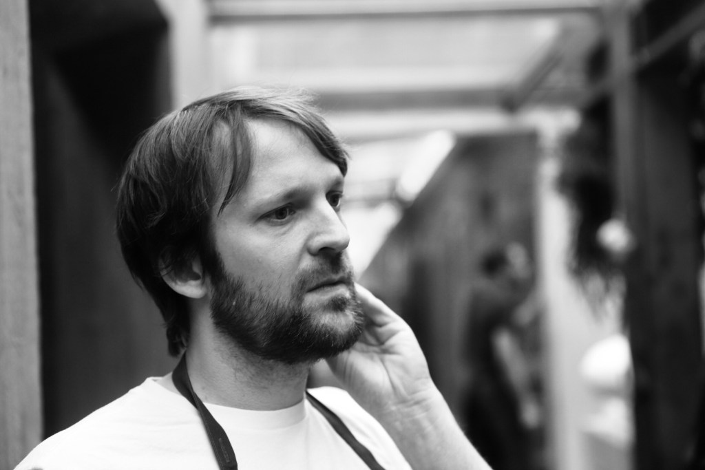 Everything needs to change – René Redzepi's aim to reinvent the restaurant goes way beyond the kitchen