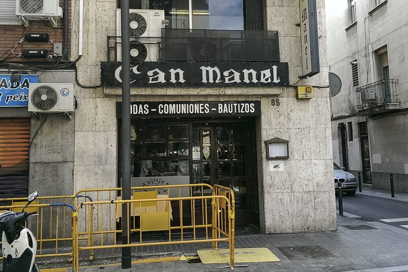 Can Manel
