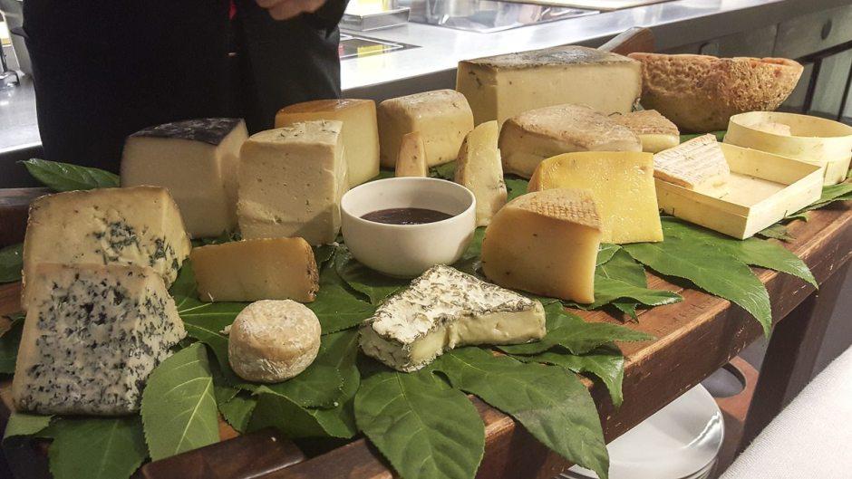 Cheese Dos Cielos