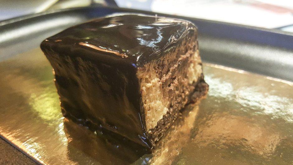 Chocolate bullion, Bobo Pulpin
