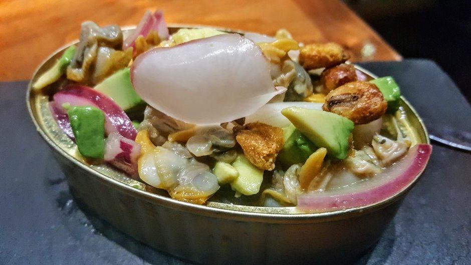 FoodBarcelona