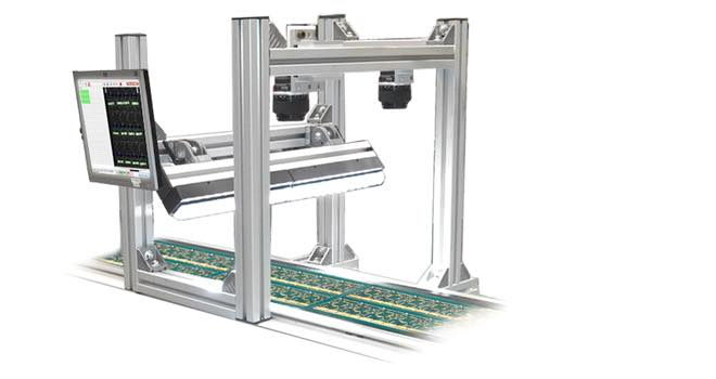PanelScan traceability and inspection system from